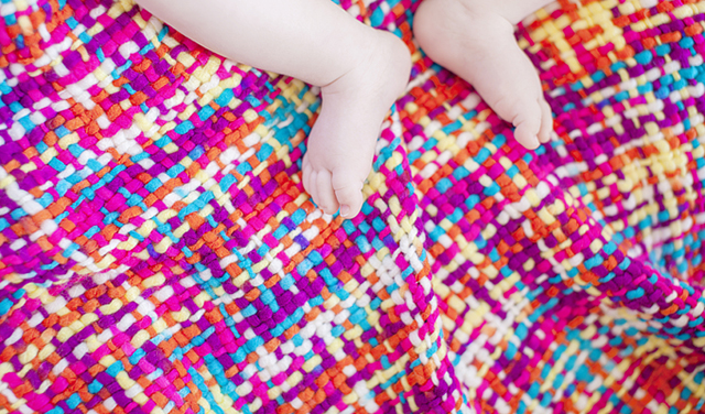 Tiny toes | nathalie.ie