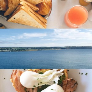 Dreaming of last Fridays super speedy mini staycation to CliffHouseHotelhellip