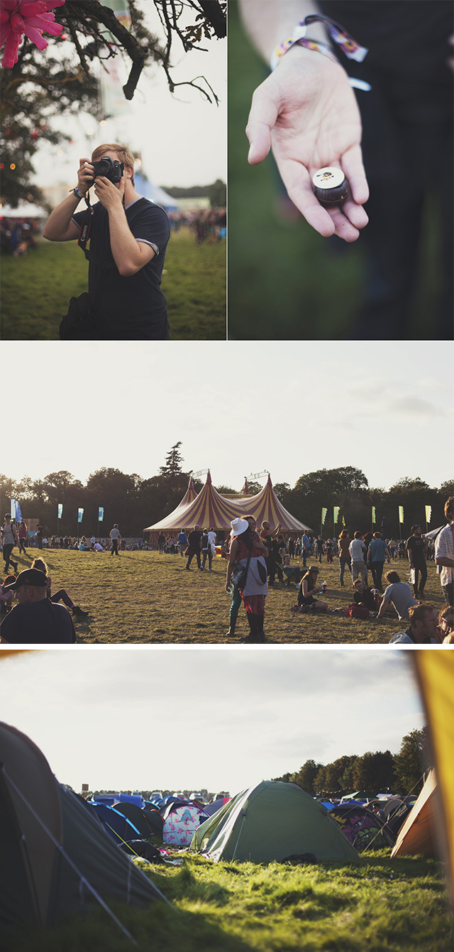 Electric Picnic 2012 | nathalie.ie