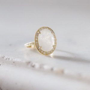 Gem goals In love with this louleriedublin beauty photographed forhellip