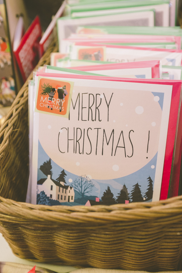 Christmas on the Square | Irish Design Shop & Merrion Sq