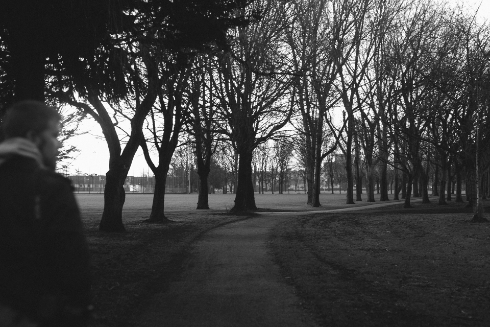 A winter walk | nathalie.ie