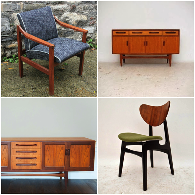 Where To Buy Good Furniture: Where To Find Mid-Century Furniture In Dublin