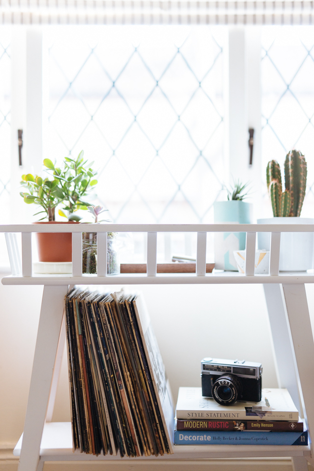 Record collections | nathalie.ie