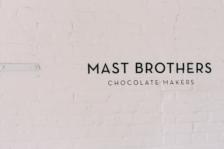 A visit to Mast Brothers Chocolate Makers Brooklyn | nathalie.ie