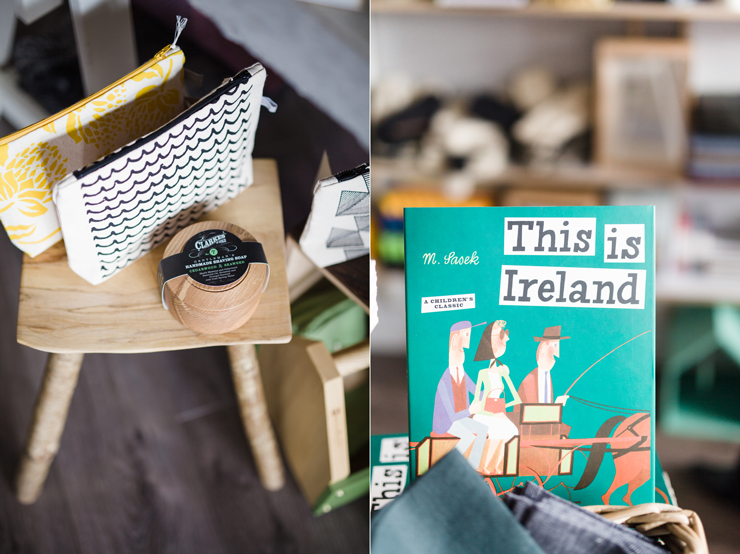 Irish Design Shop| nathalie.ie