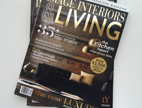 Image Interiors & Living Sep-Oct 15