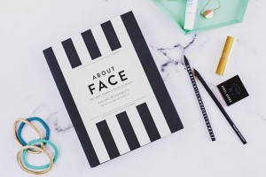 So excited to share some pics from AboutFace a beautyhellip