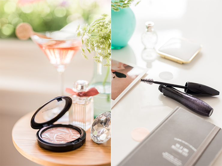 Beauty photography for About Face | nathalie.ie