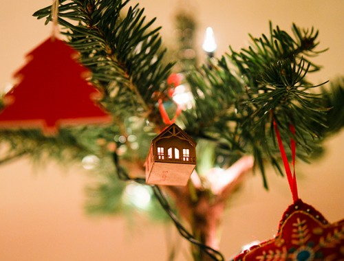 A Very Mindful Christmas | nathalie.ie