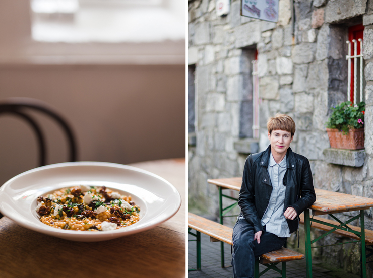 Gourmet Galway Guide | Ard Bia at Nimmos