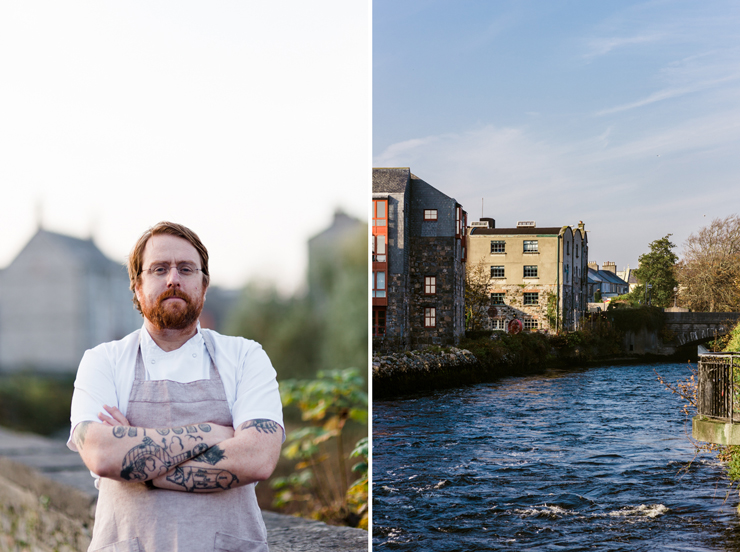 Gourmet Galway Guide |JP McMahon of Anair