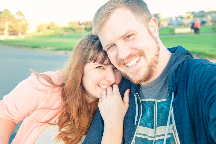 SF engagement story   nathalie.ie