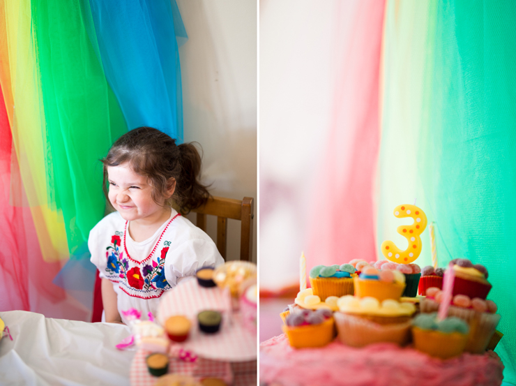 Isabel turns three | nathalie.ie