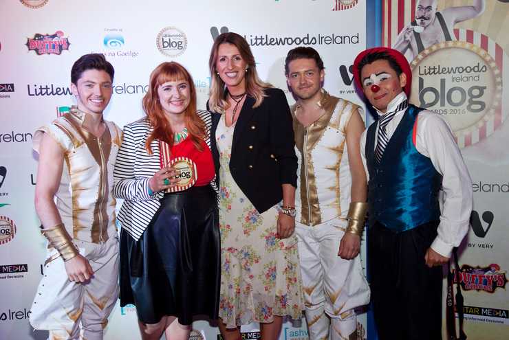 Littlewoods Ireland Blog Awards